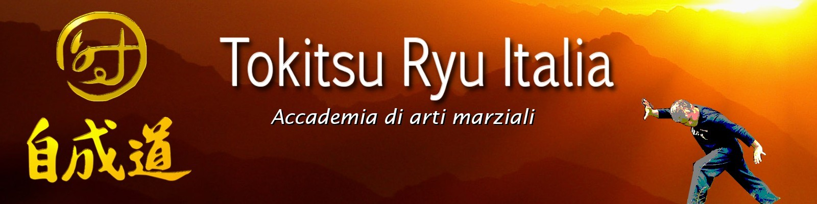 Dojo Vercelli - Tokitsu Ryu Italia